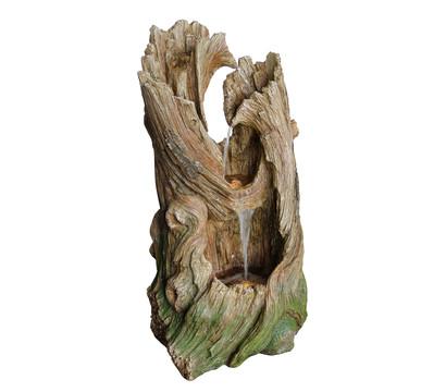 Dehner Polyresin-Gartenbrunnen Elba, ca. B55/H99/T38 cm