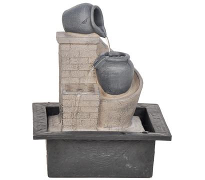 Dehner Polyresin-Zimmerbrunnen 'Tatil'