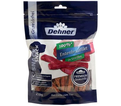 Dehner Premium Hundesnack Entenbrust Streifen