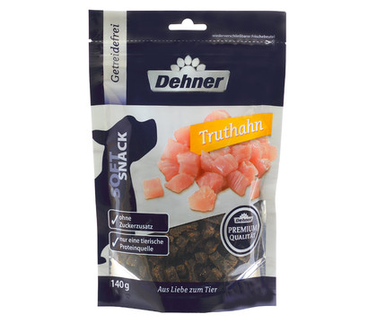 Dehner Premium Hundesnack SoftSnack, 140 g