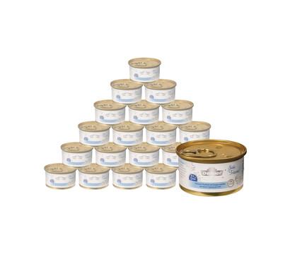 Dehner Premium Lovely Nassfutter in Gelee Süße Träume!
