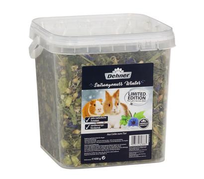 Dehner Premium Nagersnack Saisongenuss Winter, 430 g