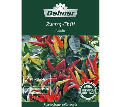 dehner premium samen zwerg chili 39 apache 39 dehner garten center. Black Bedroom Furniture Sets. Home Design Ideas