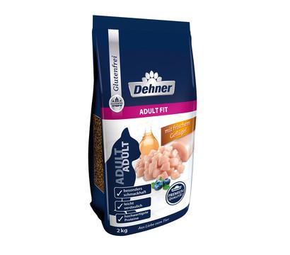 Dehner Premium Trockenfutter Adult Fit