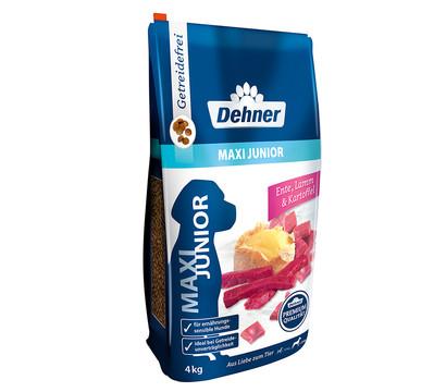 Dehner Premium Trockenfutter Maxi Junior