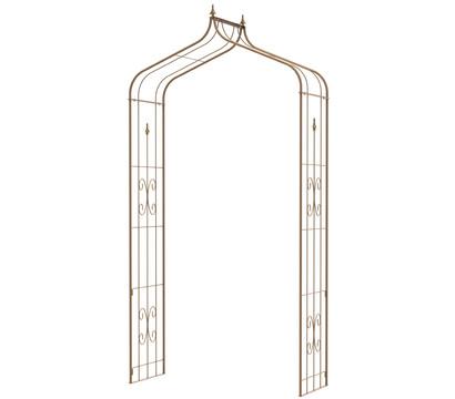 dehner rankbogen clematis 40 x 120 x 275 cm dehner. Black Bedroom Furniture Sets. Home Design Ideas