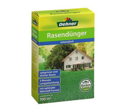 Dehner Rasendünger mit Langzeitwirkung