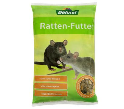 Dehner Ratten-Futter, 500 g