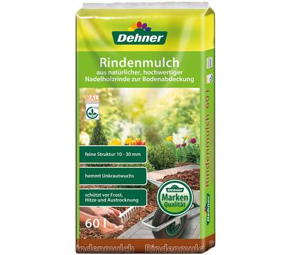Dehner Rindenmulch, 60 l