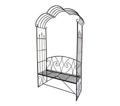 dehner rosenbank mila dehner garten center. Black Bedroom Furniture Sets. Home Design Ideas