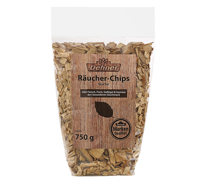 Dehner Räucher-Chips