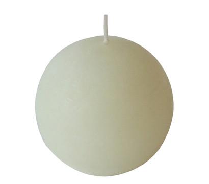 Dehner Rustic-Kugelkerze, Ø 7,9 cm