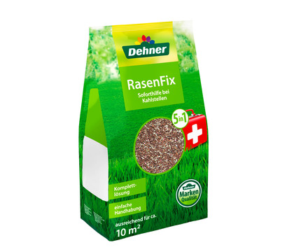 Dehner Saatgut 'Rasenfix'