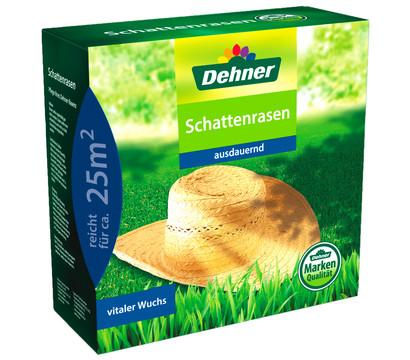 Dehner Saatgut 'Schattenrasen'