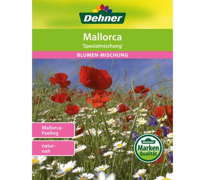 Dehner Samen Blumenmischung 'Mallorca'
