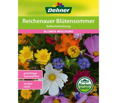 Dehner Samen Blumenmischung 'Reichenauer Blütensommer'