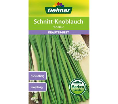 Dehner Samen Schnittknoblauch 'Knolau'
