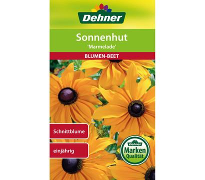 Dehner Samen Sonnenhut 'Marmelade'