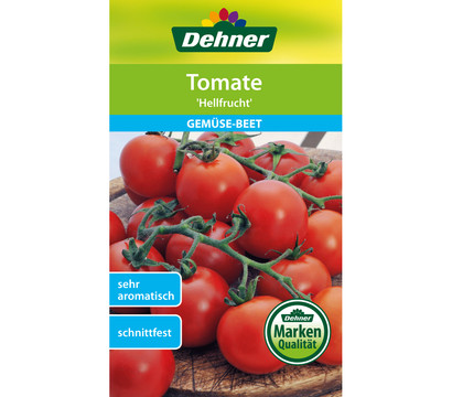 dehner samen tomate 39 hellfrucht 39 dehner garten center. Black Bedroom Furniture Sets. Home Design Ideas