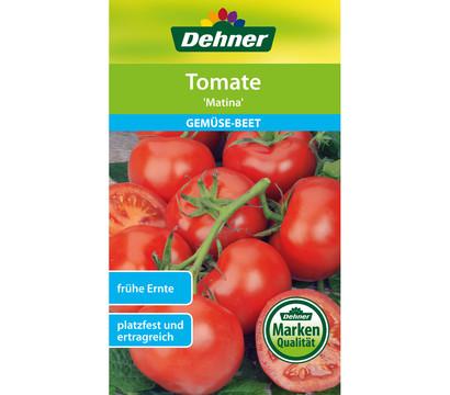 dehner samen tomate 39 matina 39 dehner garten center. Black Bedroom Furniture Sets. Home Design Ideas