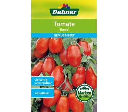 dehner samen tomate 39 roma 39 dehner garten center. Black Bedroom Furniture Sets. Home Design Ideas
