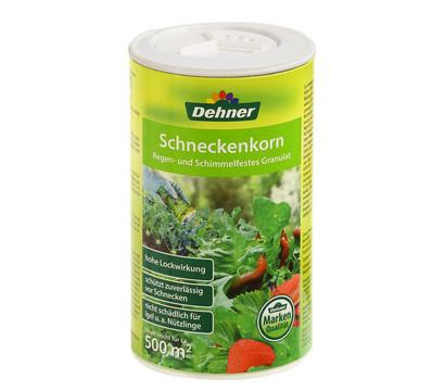 Dehner Schneckenkorn Streudose, 300 g