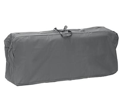 Dehner Schutzhülle Deluxe für Auflagen, 125 x 32 x 50 cm
