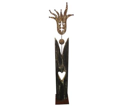 Dehner Skulptur Theo, ca. B28/H137/T20 cm