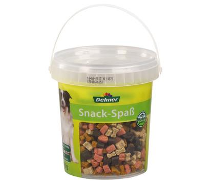 Dehner Snack Spaß Mini Mix, 500g