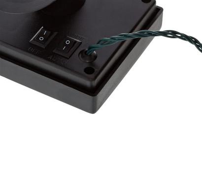 dehner solar lichterkette 100 led dehner garten center. Black Bedroom Furniture Sets. Home Design Ideas