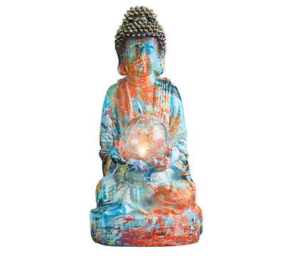 Dehner Solar-Buddah 'Gautama'