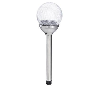 Dehner Solar-Glaskugel