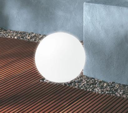 dehner solarkugel 30 cm dehner garten center. Black Bedroom Furniture Sets. Home Design Ideas