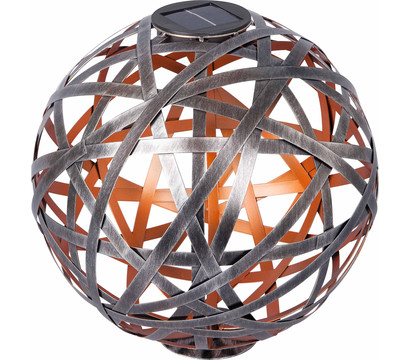 Dehner Solarkugel 'Malabo'