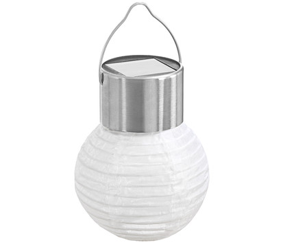 Dehner Solar-Lampion, Ø 7 cm