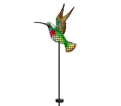 Dehner Solarstab Vogel 'Kolibri'