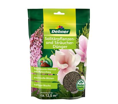 Dehner Solitärpflanzen- und Sträucher-Dünger, 1 kg
