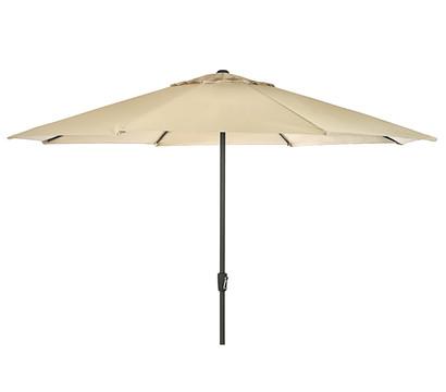 dehner sonnenschirm argos 400 cm dehner garten center. Black Bedroom Furniture Sets. Home Design Ideas