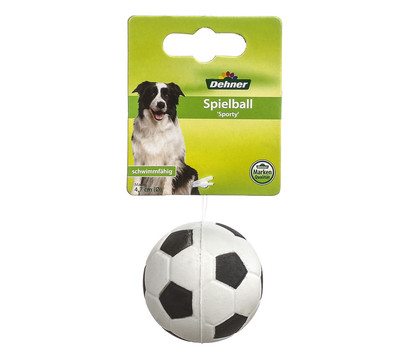 Dehner Spielball