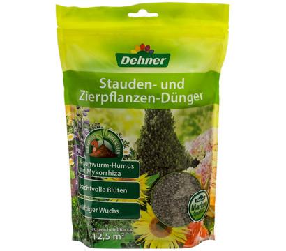 Dehner Stauden- und Zierpflanzen-Dünger, 1 kg
