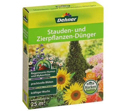 Dehner Stauden- und Zierpflanzen-Dünger, 2 kg
