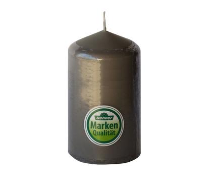 Dehner Stumpenkerze, Ø 5,7 x 10 cm