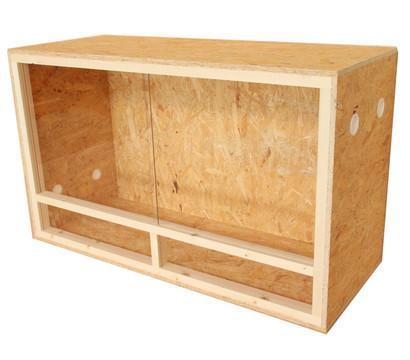 dehner terra terrarium classic 100x40x60 cm dehner. Black Bedroom Furniture Sets. Home Design Ideas