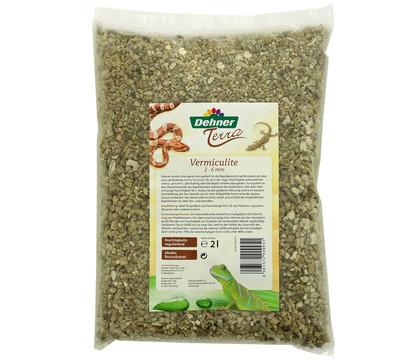Dehner Terra Vermiculite, 3-6 mm, 2 l