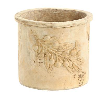 Dehner Terrakotta-Topf, terrakotta-antik