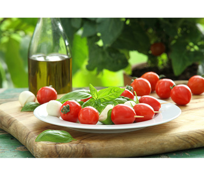 Dehner Tomate 'Evita'