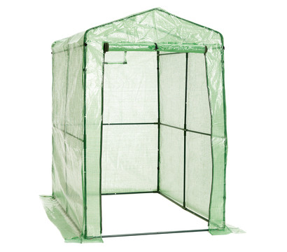 dehner tomaten gew chshaus comfort 122 x 183 x 190 cm dehner garten center. Black Bedroom Furniture Sets. Home Design Ideas