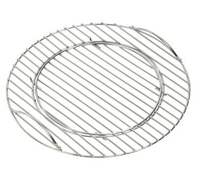 Dehner VGS Grillrost für Kugelgrills Ø 45 cm