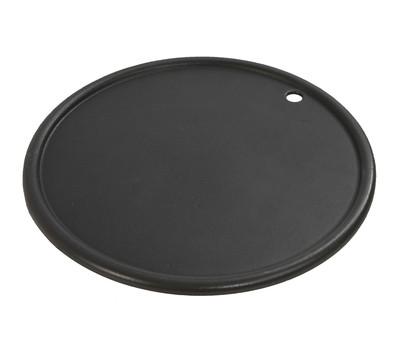 Dehner VGS Gusseisenplatte, Ø 30,5 cm