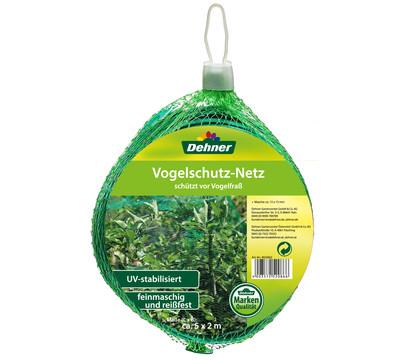 Dehner Vogelschutz-Netz